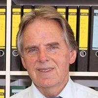Prof Rudi van Eldik