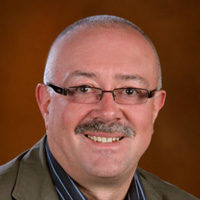Prof Frans Swanepoel