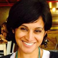 Srila Roy