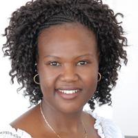 Patience Mthunzi-Kufa