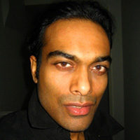 Jerome Amir Singh