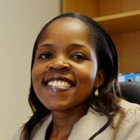 Christina Thobakgale