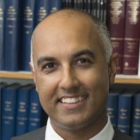 Avinash Govindjee