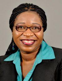 Naomi Nkealah