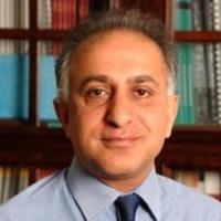 Prof Saleem Badat