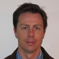 John Terblanche