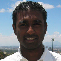 Jeff Murugan