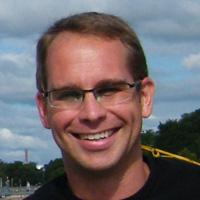 Erick Strauss