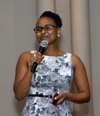 Tozama Qwebani-Ogunleye
