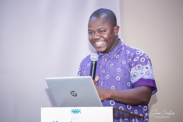 Willie Tafadzwa Chinyamurindi