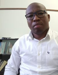 Lembe Magwaza